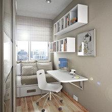 Фотография: Офис в стиле Скандинавский, Современный, Спальня, Советы – фото на InMyRoom.ru