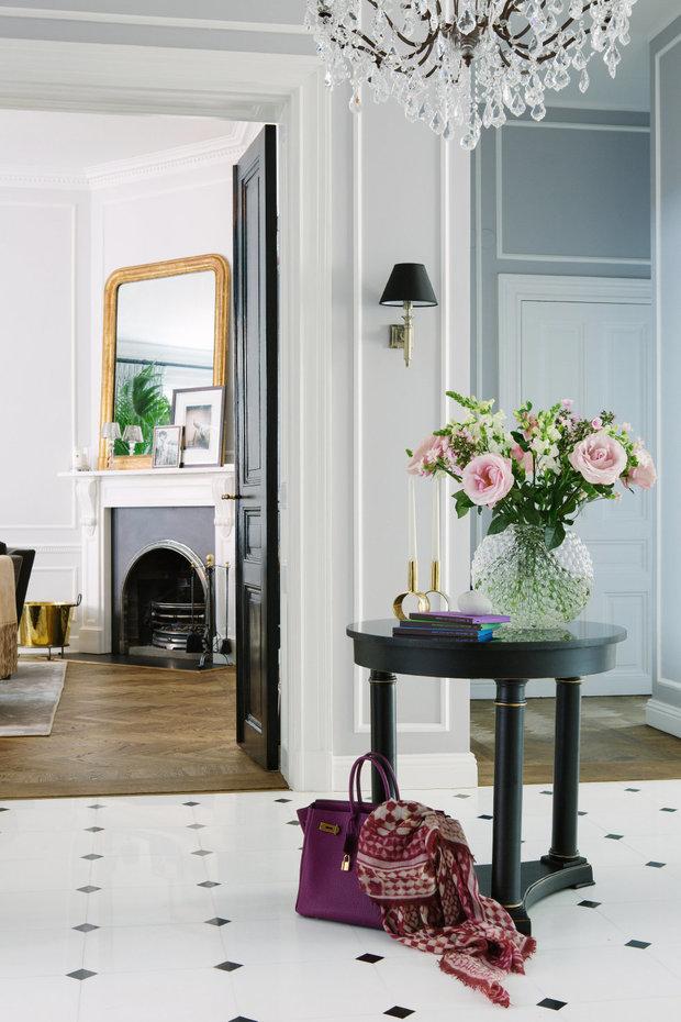 Фотография: Прихожая в стиле Прованс и Кантри, Декор интерьера, Советы, Олеся Парамонова – фото на INMYROOM