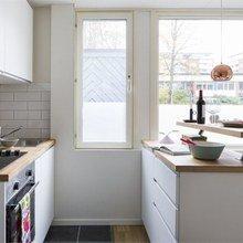 Фотография: Кухня и столовая в стиле Скандинавский, Прочее, Советы – фото на InMyRoom.ru