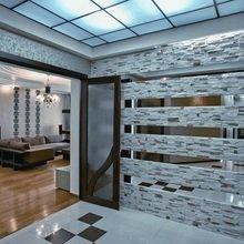 Фото из портфолио Квартира в Москве 200 м2 – фотографии дизайна интерьеров на INMYROOM