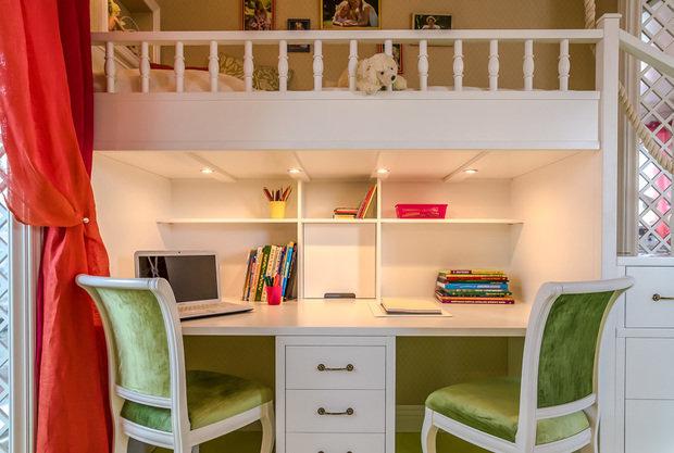 Фотография: Офис в стиле Современный, Детская, Декор интерьера, Интерьер комнат – фото на InMyRoom.ru