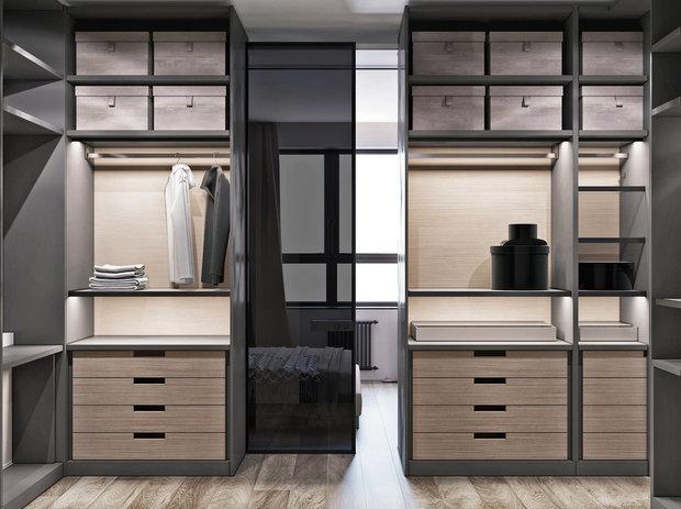 Дизайн: Quadro Room