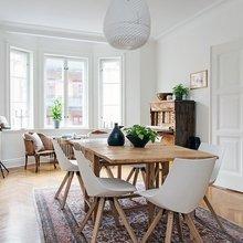Фото из портфолио Majorsgatan 4, Linnéstaden – фотографии дизайна интерьеров на InMyRoom.ru