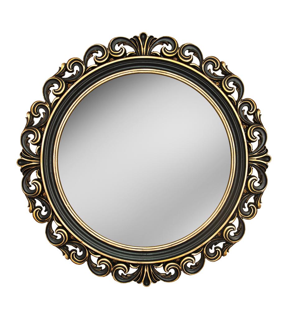 Круглое венецианское зеркало, inmyroom  - Купить