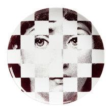 Настенная тарелка Пьеро Форназетти Checker