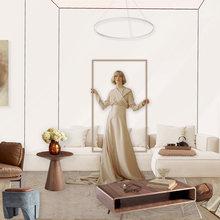 Фото из портфолио Идея для молодой семьи – фотографии дизайна интерьеров на INMYROOM