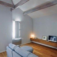 Фото из портфолио  Проект обновления апартаментов в Испании – фотографии дизайна интерьеров на InMyRoom.ru
