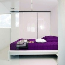 Фотография: Спальня в стиле Минимализм, Советы, Гид – фото на InMyRoom.ru