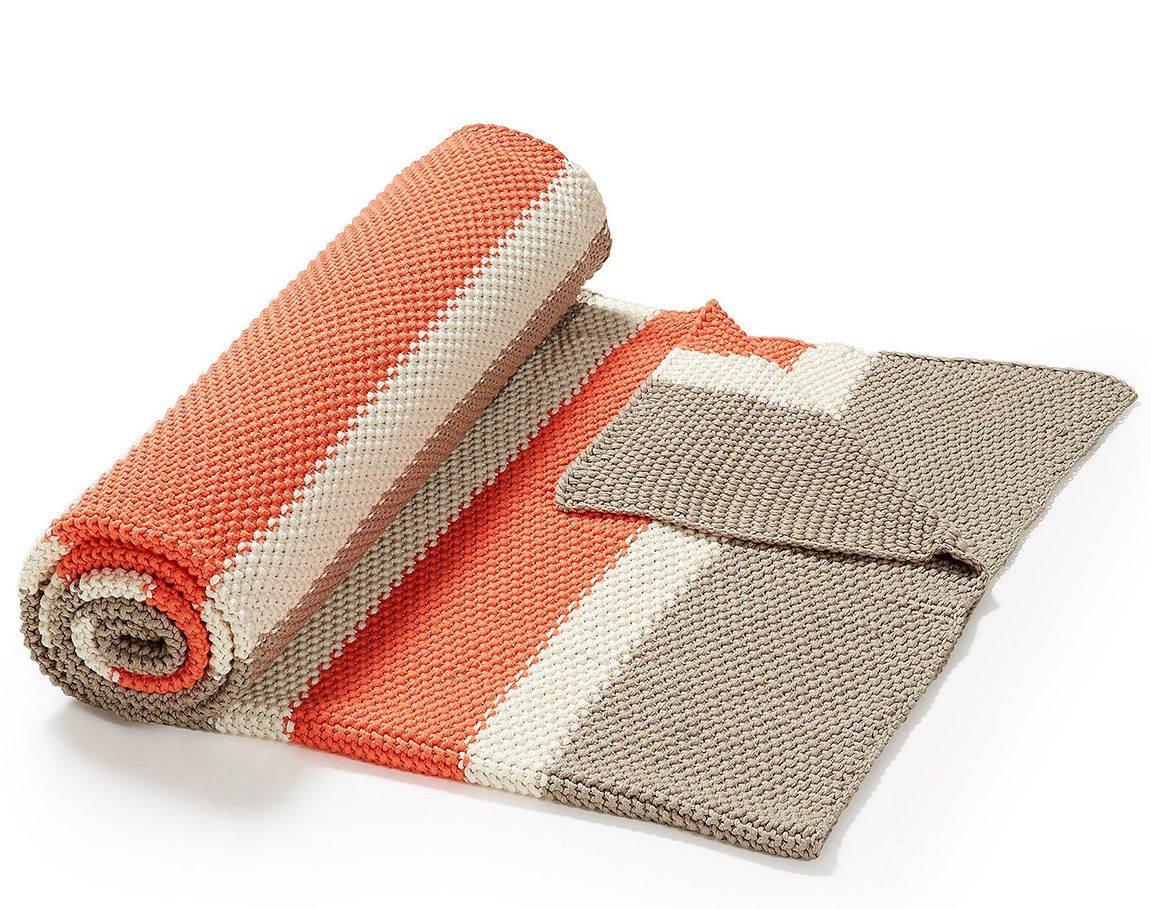 Плед Julia Grup Droll Blanket 125x150 см