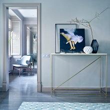 Фото из портфолио 50 оттенков серого в интерьере – фотографии дизайна интерьеров на InMyRoom.ru