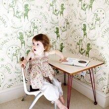 Фото из портфолио Дети играют – фотографии дизайна интерьеров на INMYROOM