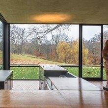Фото из портфолио  Апартаменты PLAZA в Бразилии – фотографии дизайна интерьеров на InMyRoom.ru