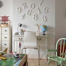 Фотография: Детская в стиле Скандинавский, Интерьер комнат, Системы хранения – фото на InMyRoom.ru