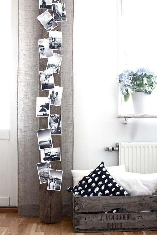 Фотография: Декор в стиле Лофт, Скандинавский, Квартира, Советы, Ремонт на практике, Хрущевка – фото на InMyRoom.ru