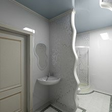 Фото из портфолио Наши работы – фотографии дизайна интерьеров на InMyRoom.ru