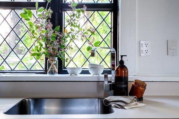Фотография: Кухня и столовая в стиле Скандинавский, Декор интерьера, Дом, Дача, Дом и дача – фото на InMyRoom.ru
