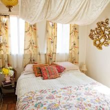 Фотография: Спальня в стиле Кантри, Ремонт на практике – фото на InMyRoom.ru