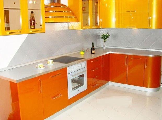 Фотография: Ванная в стиле Лофт, Кухня и столовая, Декор интерьера, Квартира, Дом, Декор, Оранжевый – фото на InMyRoom.ru