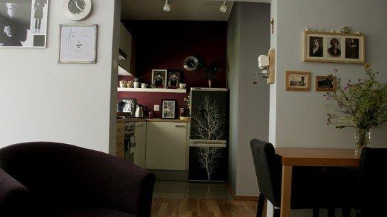 Фотография: Кухня и столовая в стиле Скандинавский, Мебель и свет, IKEA, Интервью, ИКЕА – фото на INMYROOM