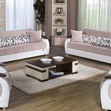 Фотография: Мебель и свет в стиле Современный, Хай-тек – фото на InMyRoom.ru