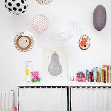 Фото из портфолио Релаксирующий интерьер и пастельные тона!!! – фотографии дизайна интерьеров на InMyRoom.ru