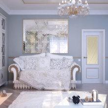 Фото из портфолио 3д-визуализация – фотографии дизайна интерьеров на InMyRoom.ru