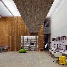 Фотография: Прочее в стиле Современный, Офисное пространство, Офис, Дома и квартиры, Минимализм, Сан-Паулу – фото на InMyRoom.ru