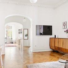 Фото из портфолио Bergsgatan 2 – фотографии дизайна интерьеров на INMYROOM