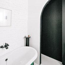 Фото из портфолио Квартира молодой пары в Москве от Crosby Studios – фотографии дизайна интерьеров на InMyRoom.ru