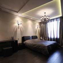 Фото из портфолио Реализация проекта квартиры, Дивенская ул. – фотографии дизайна интерьеров на InMyRoom.ru
