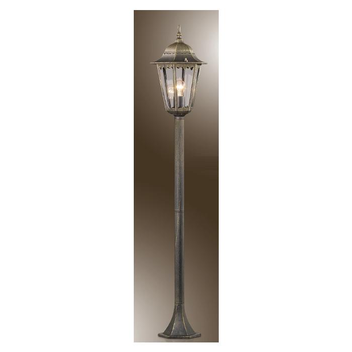 Уличный светильник Odeon Lano