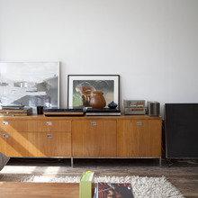 Фото из портфолио Современный ЛОФТ в Нью-Йорке – фотографии дизайна интерьеров на INMYROOM