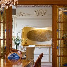 Фото из портфолио Гранд-парк, классический стиль.  – фотографии дизайна интерьеров на INMYROOM