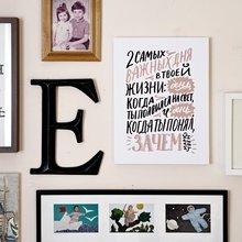 Фотография: Декор в стиле Скандинавский, Современный, Эко, Декор интерьера, Квартира – фото на InMyRoom.ru