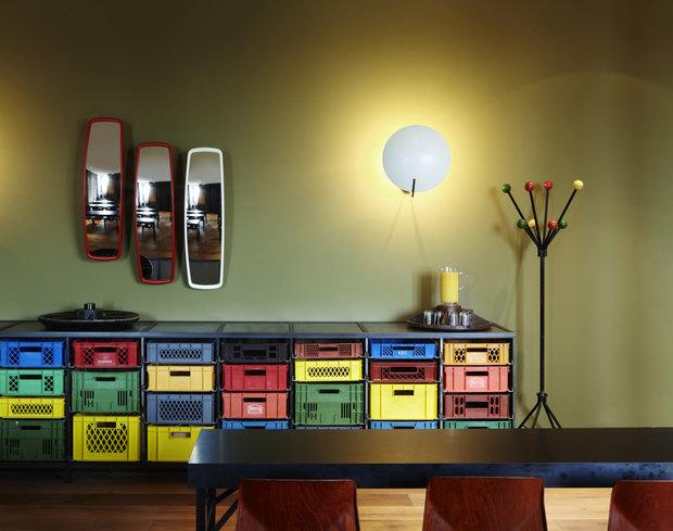 Фотография: Мебель и свет в стиле Лофт, Отель, Гид – фото на INMYROOM