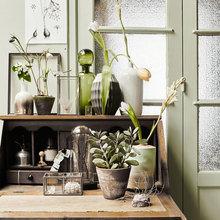Фото из портфолио Мебель и декор для скандинавского интерьера – фотографии дизайна интерьеров на INMYROOM