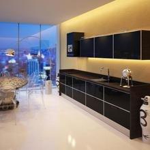 Фото из портфолио Кухня Салерно. – фотографии дизайна интерьеров на INMYROOM