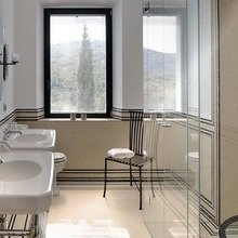 Фотография: Ванная в стиле Кантри, Дом, Италия, Дома и квартиры – фото на InMyRoom.ru