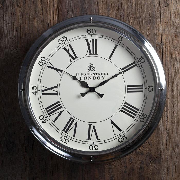 Часы Round