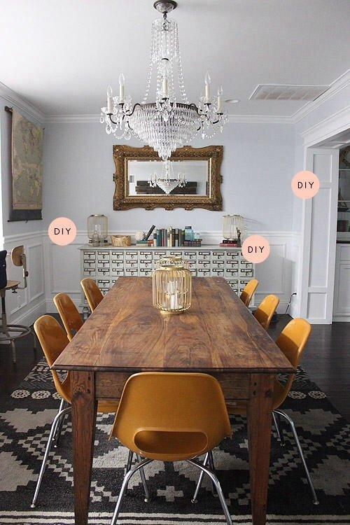 Фотография:  в стиле , Кухня и столовая, Классический, Современный, Переделка – фото на InMyRoom.ru