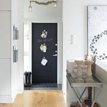 Фотография: Прихожая в стиле Кантри, Декор интерьера, DIY – фото на InMyRoom.ru