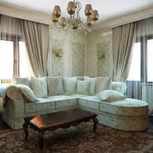 Фото из портфолио Дом директора Газпромбанка – фотографии дизайна интерьеров на INMYROOM