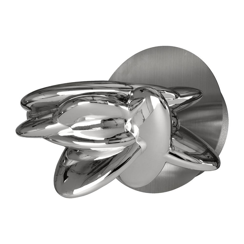 Купить Бра Mantra Nido из металла и акрила, inmyroom, Испания