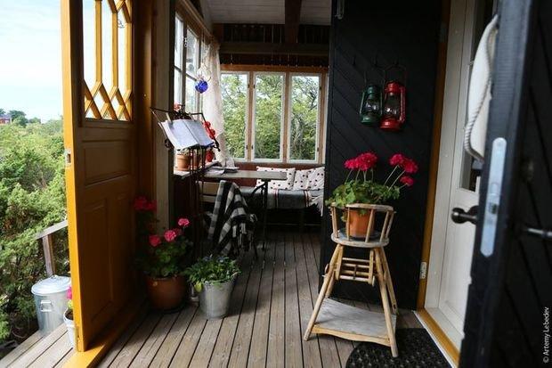 Фотография: Прихожая в стиле Прованс и Кантри, Декор интерьера, Декор дома – фото на InMyRoom.ru