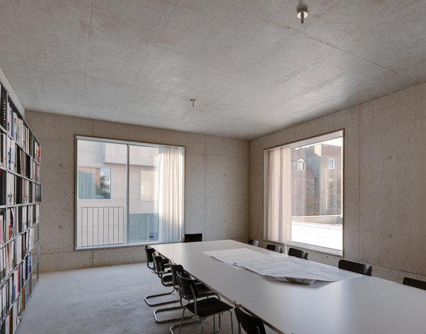 Фотография: Офис в стиле Лофт, Декор интерьера – фото на INMYROOM