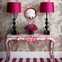 Фото из портфолио Текстиль, фактура и всякие полезности – фотографии дизайна интерьеров на InMyRoom.ru