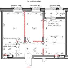 Фото из портфолио Небольшая квартира для семьи архитекторов – фотографии дизайна интерьеров на INMYROOM