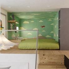 Фото из портфолио Интерьер дома в Подмосковье от INT2 – фотографии дизайна интерьеров на INMYROOM