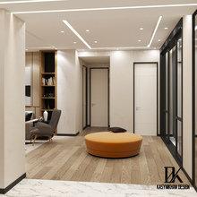 Фото из портфолио Квартира в современном стиле г.Алматы – фотографии дизайна интерьеров на INMYROOM