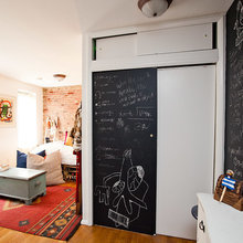 Фото из портфолио Квартира в Нью-Йорке с душой Калифорнии – фотографии дизайна интерьеров на INMYROOM